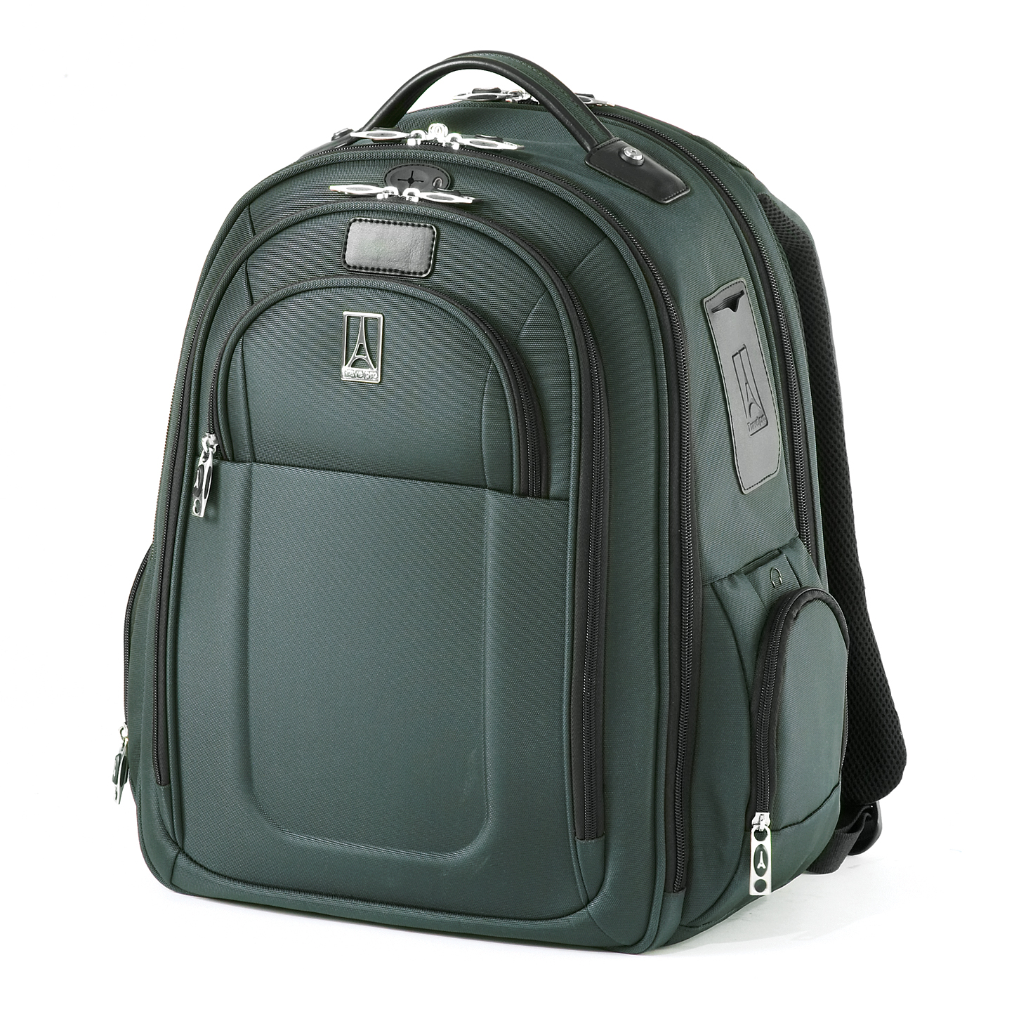 Travelpro Crew 8 Business Backpack - Travelpro Luggage Blog ...