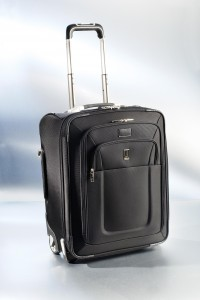 Crew 8 Wide Body rolling suitcase
